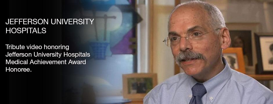 Dr. Harold Weitz